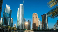 IDA World Congress on Desalination and Water Reuse will make a return visit to Dubai in 2019
